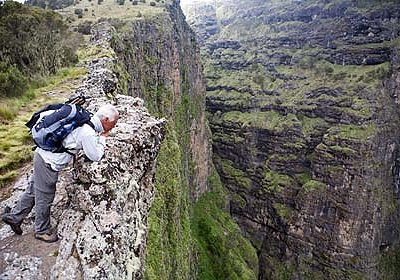 Simien Mountains National Park Trek for 3 Days