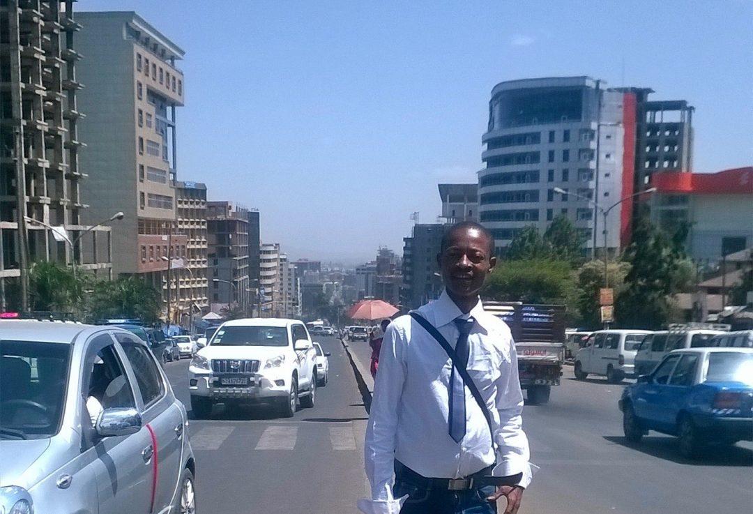 Half day- itinerary city tour Addis Ababa-lungo local tour Ethiopia