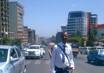 Half-day Addis Ababa City Tour