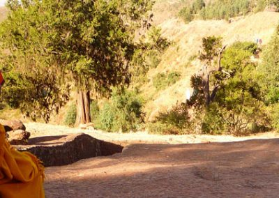 3 days-ittenerary North historical attraction|Lungo local tour Ethiopia