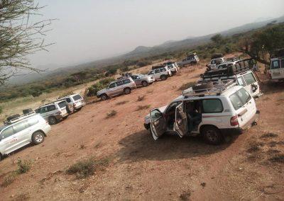 9 days-itinerary Ertale and Danakil depression Ethiopia|Lungo local tour Ethiopia