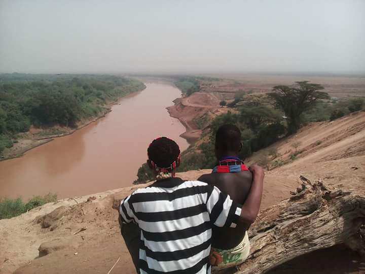 11 days-itinerary to Omo valley