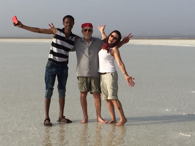 10 days-itinerary Ertale and Danakil depression Ethiopia Lungo local tour Ethiopia