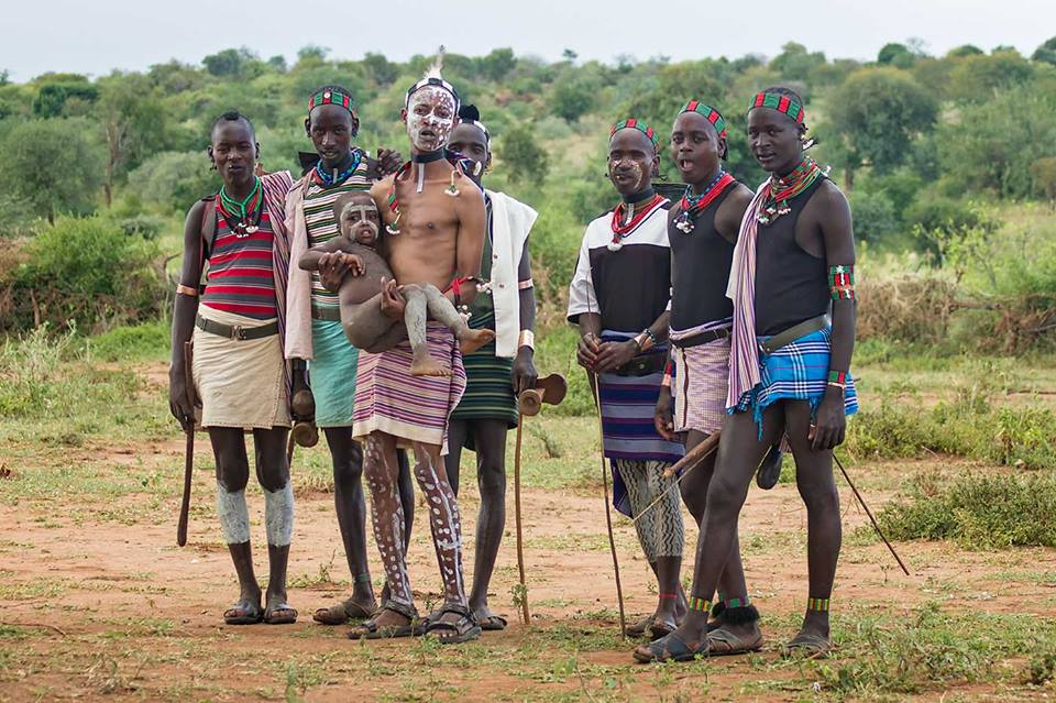 5 days- tour itinerary to lower omo valley|Omo valley Tour and travel lungo tour|