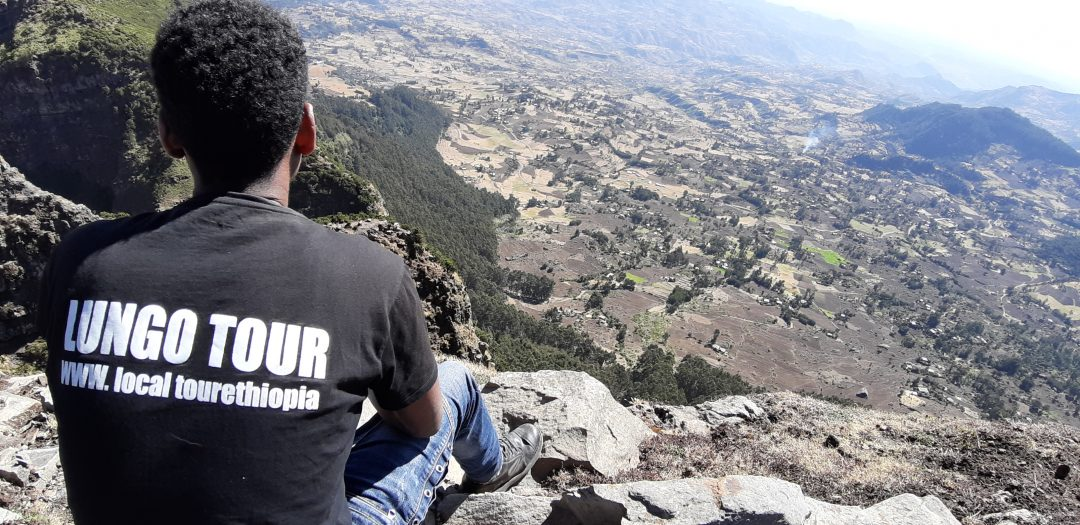 10 day-itenerary trecking and hiking in Ethiopia|Lungo local tour Ethiopia