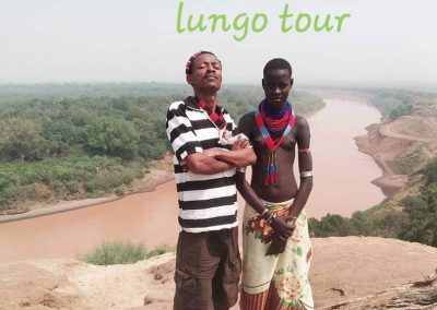 13  days/  12 night tour to omo valley and surma |Omo valley Touristic village|