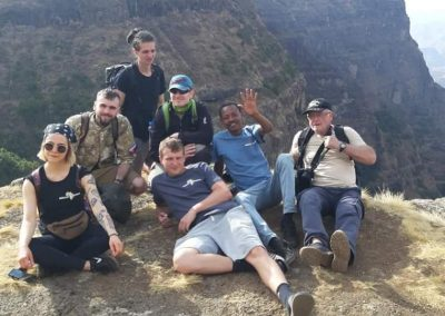 30 day-itenerary trecking and hiking in Ethiopia|Lungo local tour Ethiopia
