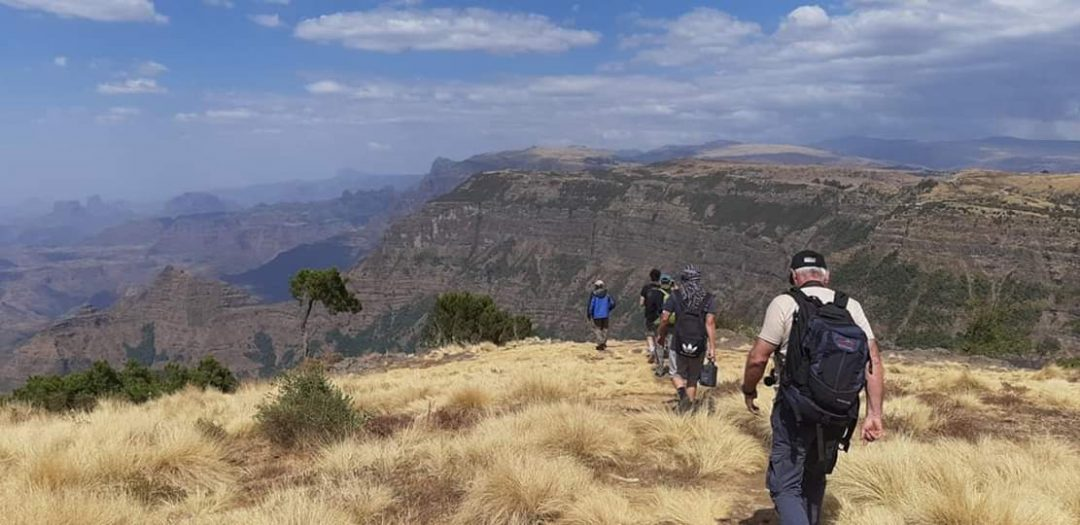8 day-itinerary to the north historical attraction Ethiopia |lungo local tour Ethiopia