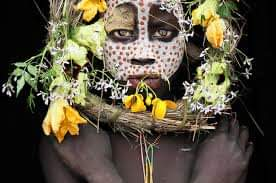 30 Day Surma & Omo Valley Tribal Visits & Bale Mountain NP Trekking Itinerary