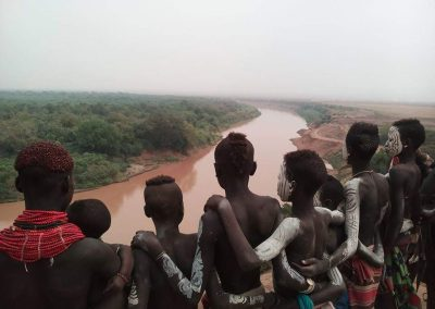 7 days 6 night- tour itinerary to Omo valley Ethiopia