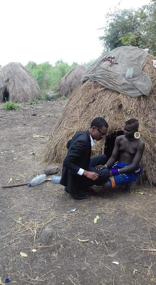 30 days- itinerary surma, bale mountain and omo valley|Lungo local tour Ethiopia