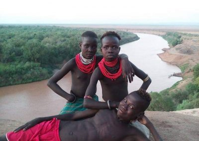 15 days- itinerary western and omo valley |Trip advisor Omo national park|