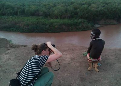 16 days- itinerary western and omo valley|Lonely planet Best attraction in omo valley|
