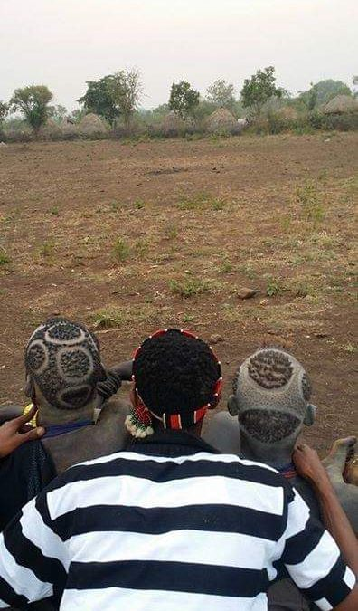 14 days- itinerary western and omo valley|best of Omo valley Ethiopia|