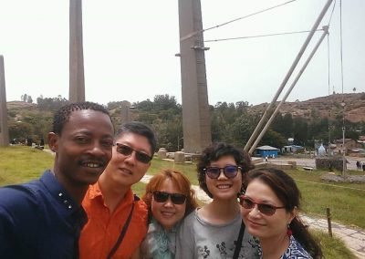 2 days- tour itinerary to the northern historical attraction|Lungo local tour Ethiopia