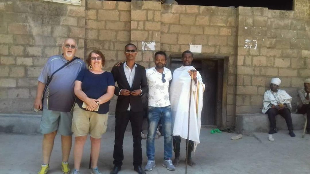 15 day-itinerary to the north historical attraction Ethiopia lungo local tour Ethiopia