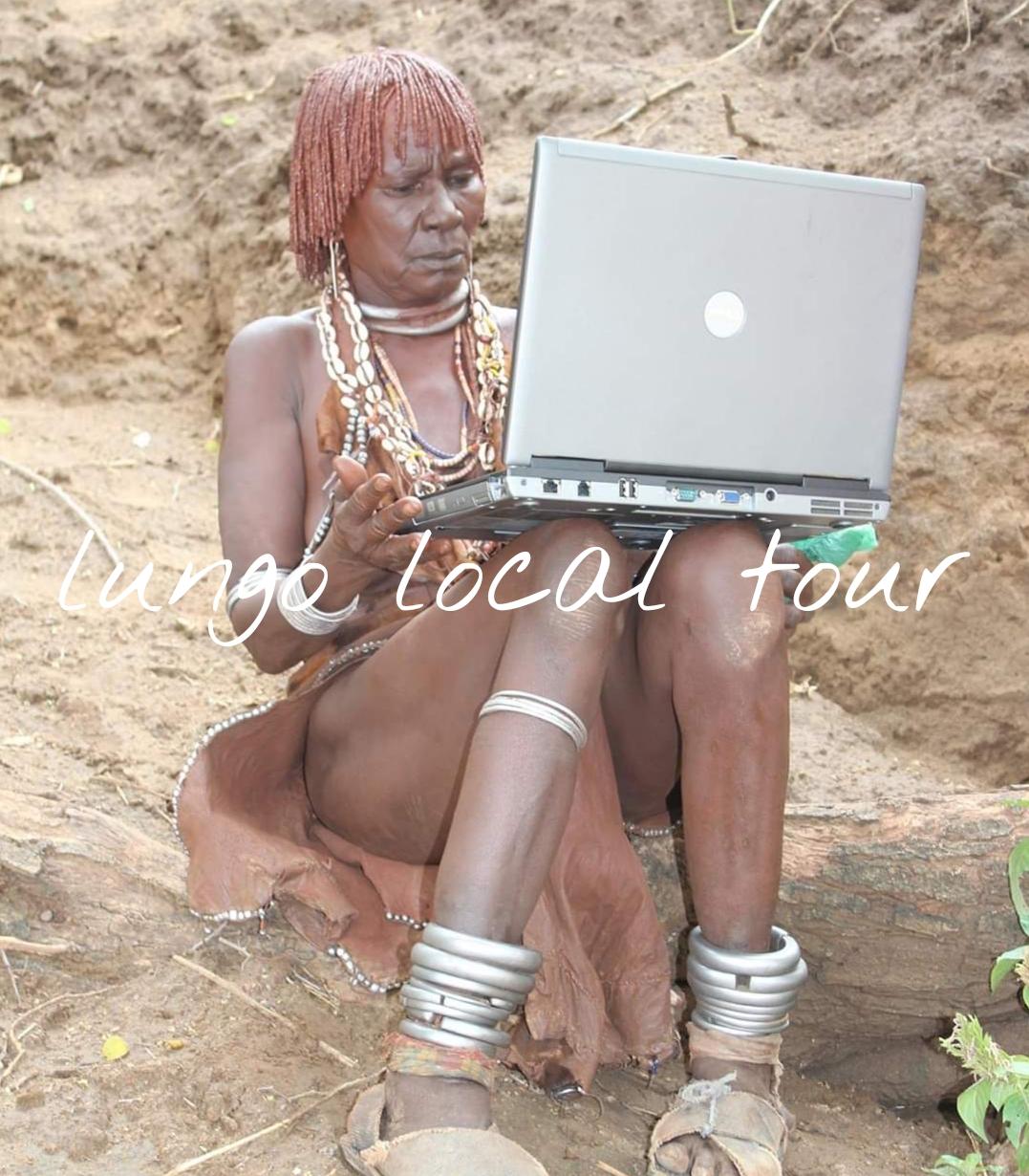 4 days 3 night- tour program to Omo valley Ethiopia Tour Omo valley 