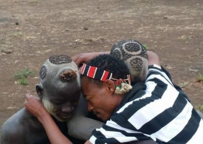2 days-itinerary to Omo Valley Tribes