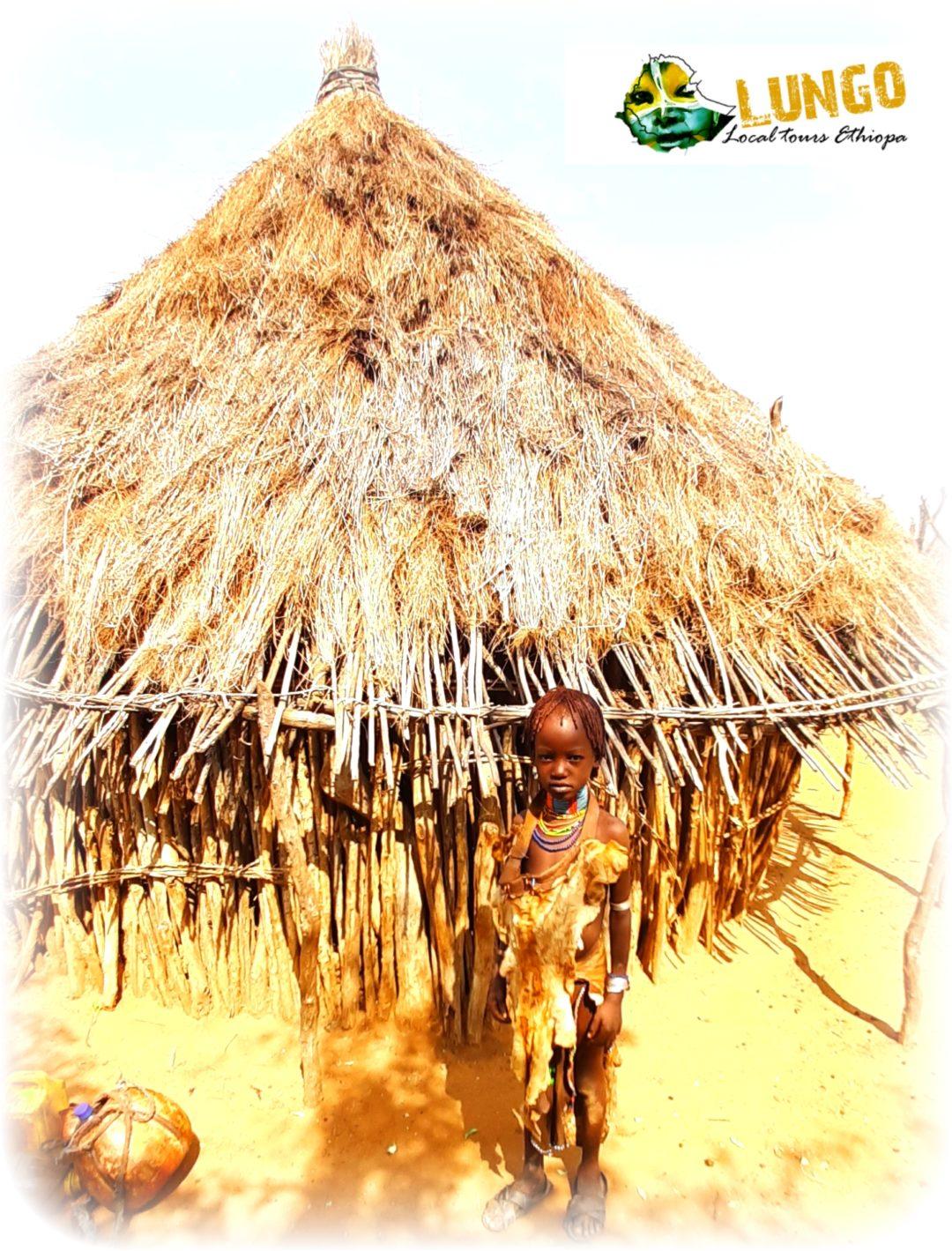 12 days, 11 night- tour to omo valley|Omo valley Non touristic village|