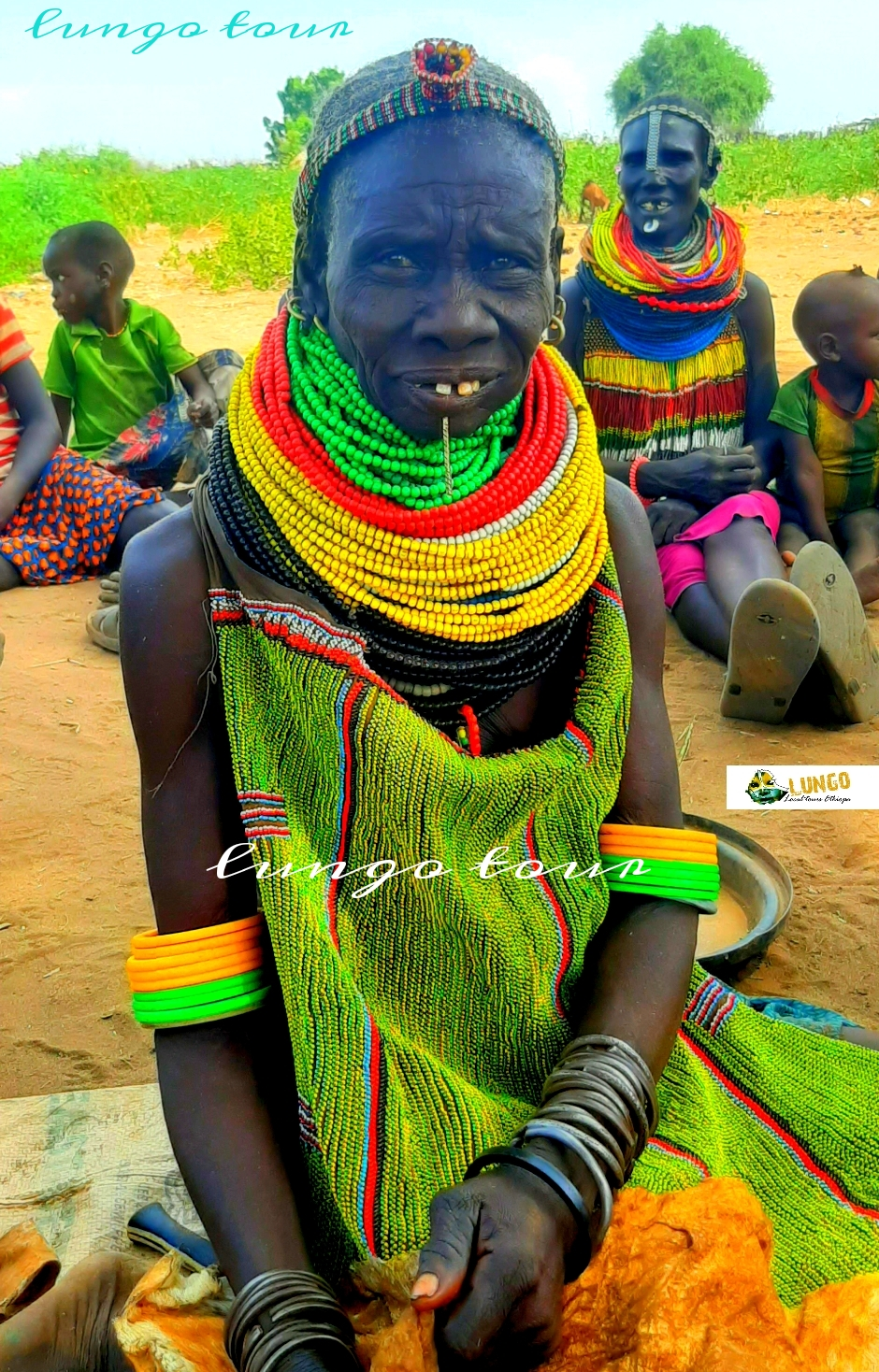 14 days- itinerary western and omo valley |best of Omo valley Ethiopia|