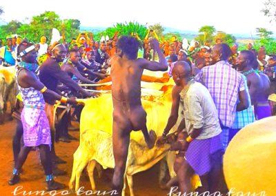 6 days 5 night- tour itinerary to Omo valley Ethiopia