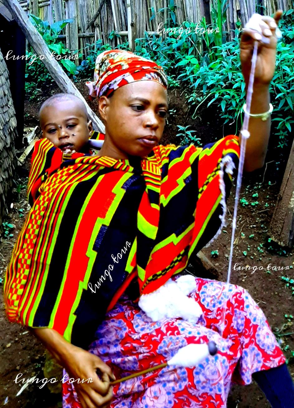 9 days, 8 night- tour itinerary to Omo valley Ethiopia