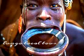25 Day Omo Valley & Bale Mountain NP Trekking/Tribal Itinerary