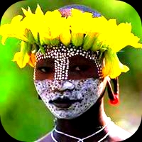 20 Day Omo Valley Trekking/Tribal Culture Itinerary