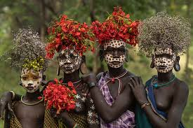 12 days, 11 night- tour to omo valley |Omo valley Non touristic village|