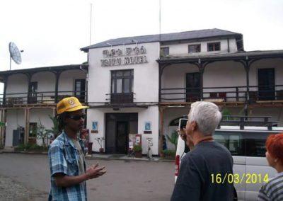 2 days-itinerary city tour Addis Ababa-lungo local tour Ethiopia