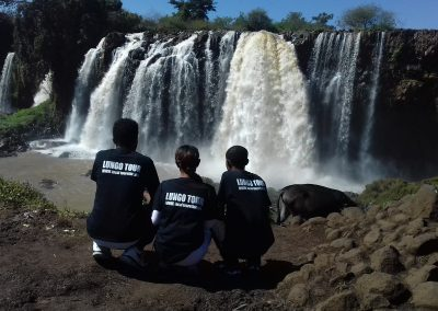 5 days trip to the north historical attraction Ethiopia|lungo local tour Ethiopia