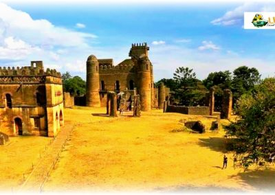 6 day tour to the north historical attraction Ethiopia |lungo local tour Ethiopia