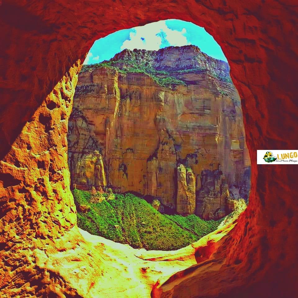 19 Day Danakil Depression & Northern Historical Ethiopian Itinerary