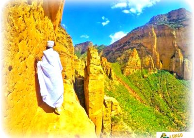 12 day-itinerary to the north historical attraction Ethiopia|lungo local tour Ethiopia