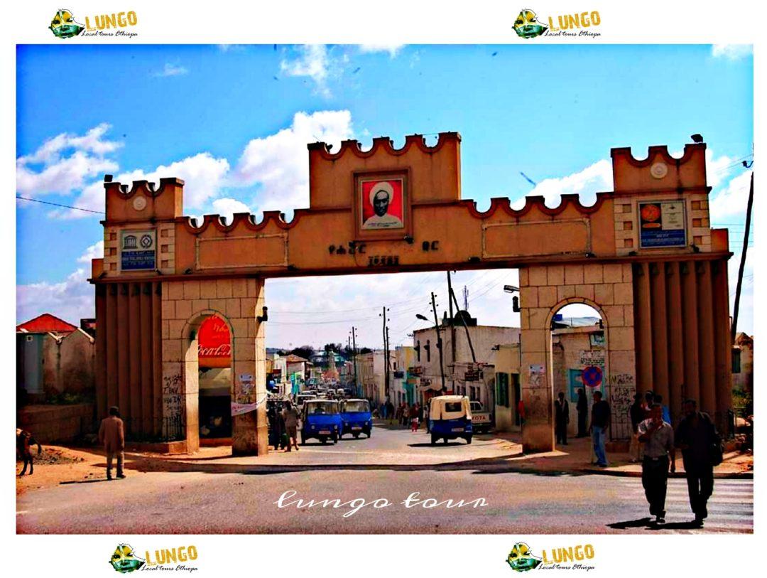Nine Day East Ethiopia Itinerary