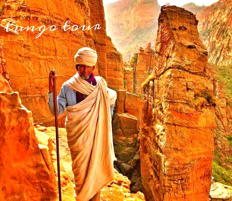 30 Day Trekking/Historical/Tribal Ethiopia Itinerary
