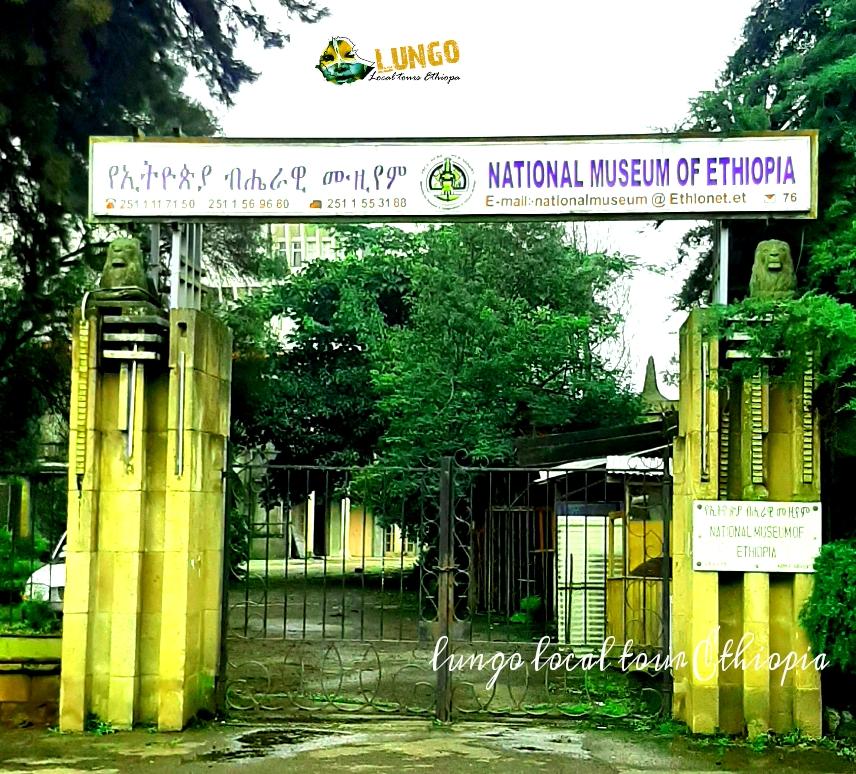 Three Day Addis Ababa/Awash Itinerary